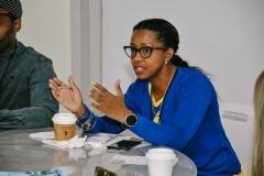 Workshop Facilitator @Better Bike Share Conference- Philly